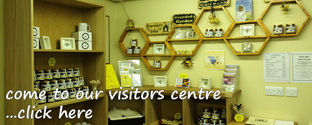 Manchester and District Beekeepers Association - Visitors Centre And Honey Sales
