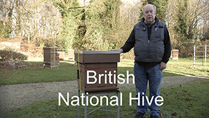 British National Hive